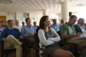 Jornadas de Formación en la Asociación de Gerentes de Golf